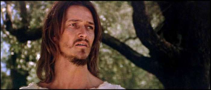 JesusChristSuperstar Ted Neeley